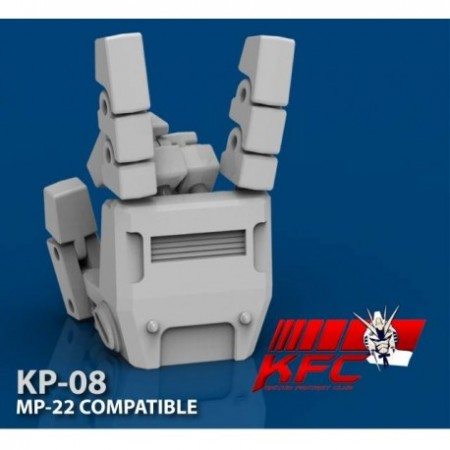 Keith's Fantasy Club KFC KP-08