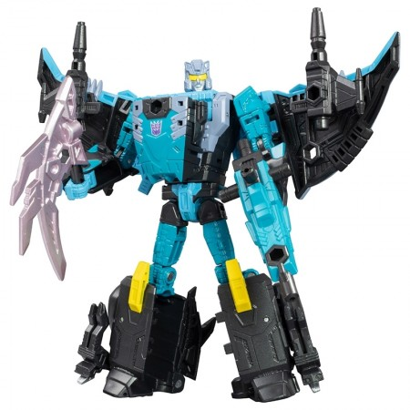 Transformers Generations Select Kraken ( Seawing )