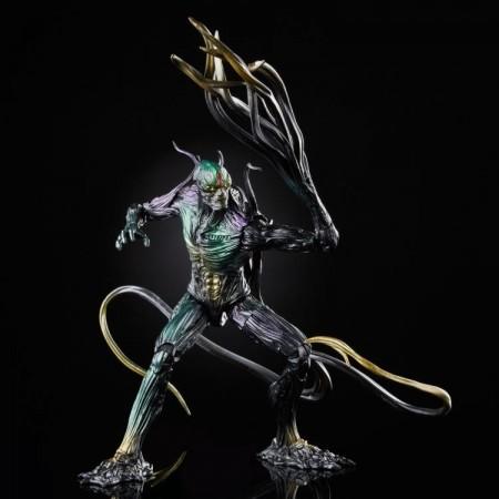 Marvel Legends Eternals Kro Figura de acción de lujo