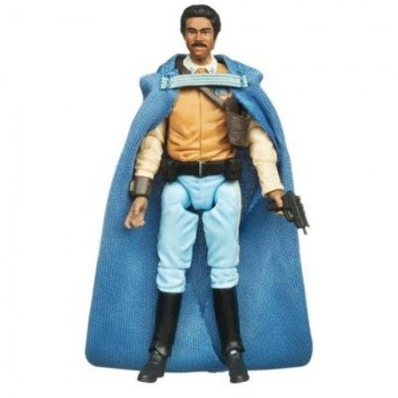 Star Wars Black Series Lando Calrissian 3.75 Inch