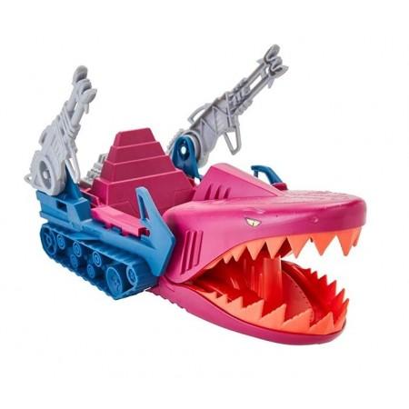 Masters Of The Universe Origins Land Shark Vehicle
