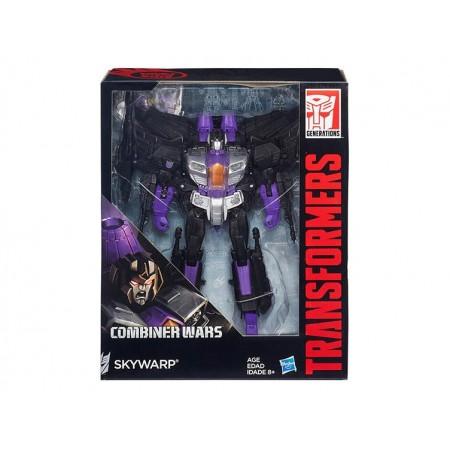 Transformers Combiner Wars Leader Skywarp