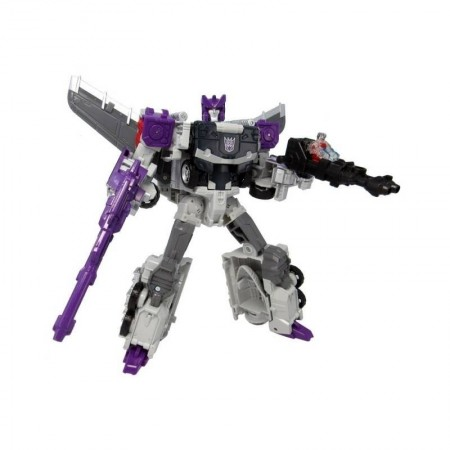 Transformers Legends LG-57 Octane & Ghost Starscream