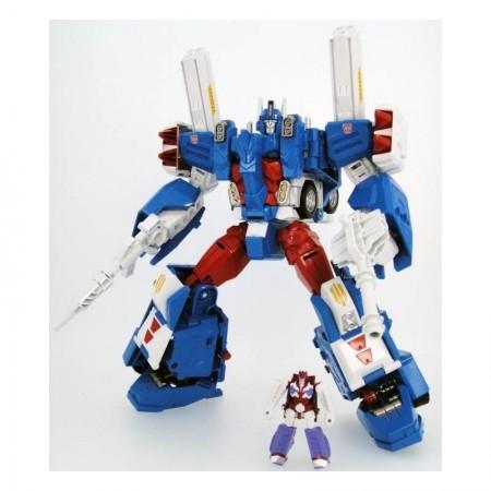 Transformers Legends LG-14 Ultra Magnus