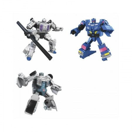 Transformers Power Of The Primes Legends Wave 2 Set of 3
