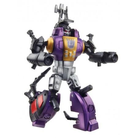 Transformers Combiner Wars Legends Bombshell