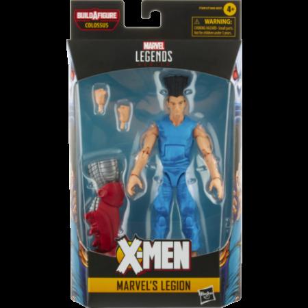 Marvel Legends Edad del Apocalipsis Legion Figura de acción
