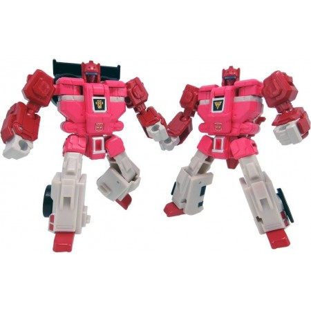 Transformers Legends LG-58 Autobot Clone 2 Pack