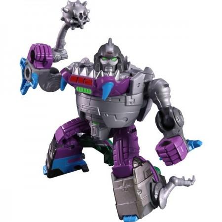 Transformers LG-44 Sharkticon & Sweeps