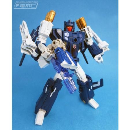 Transformers LG-49 Targetmaster Triggerhappy