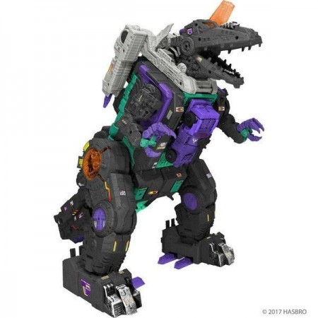 BRAND NEW - Transformers Legends LG-43 Trypticon