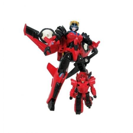 Transformers Legends LG-62 Windblade