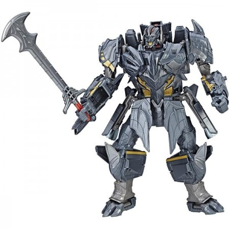 Transformers The Last Knight Voyager Megatron