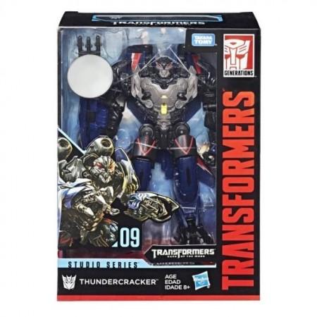 Transformers Studio Series Voyager Thundercracker