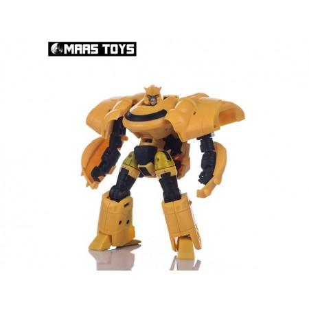 MAAS Toys CT-001 Skiff