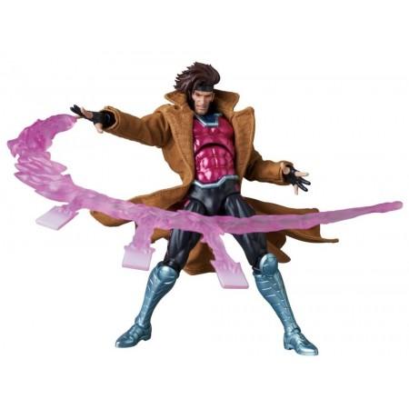 Marvel Mafex X-Men Gambit No 131 Action Figure