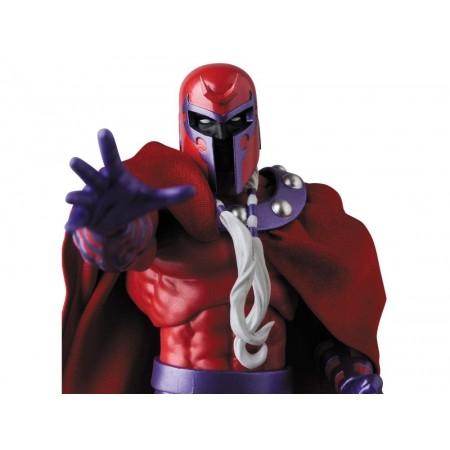 Marvel Mafex X-Men Age Of Apocalypse Magneto 128 Action Figure
