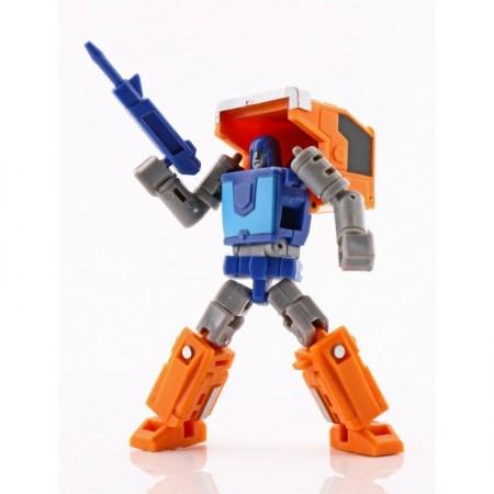 Magic Square MS-B16 Strong Man