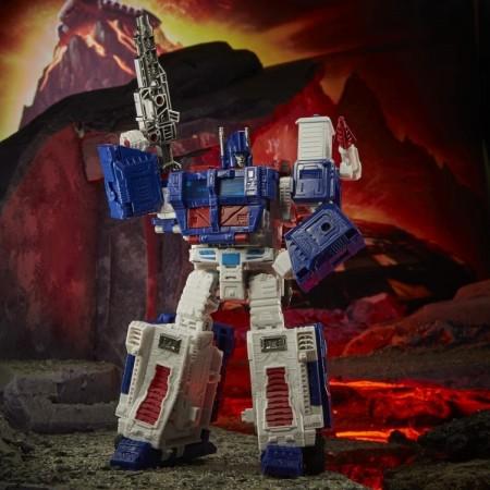 transformers kingdom ultra magnus