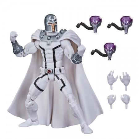 Marvel Legends Magneto Powers of X Action Figure