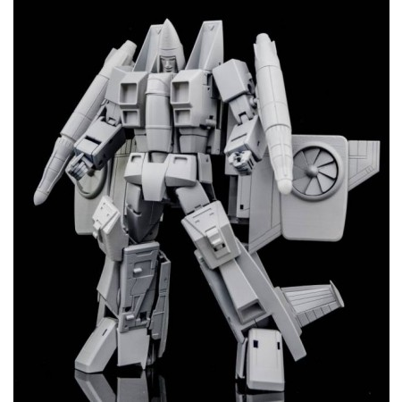 Maketoys Re:Master MTRM-16 Jetstream & Wing Fillers