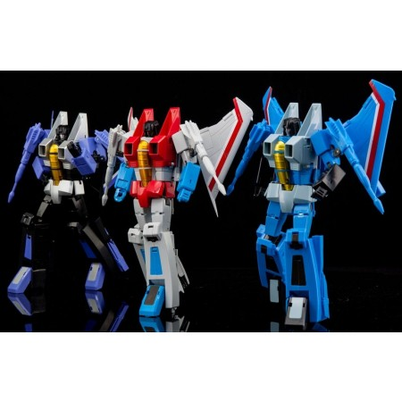 Maketoys MTRM-11 12 & 13 Set de 3