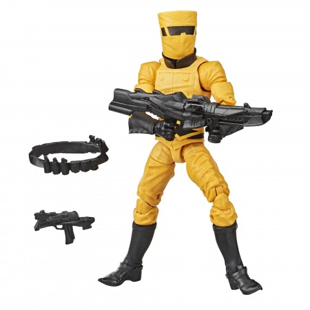 Marvel Legends AIM Trooper Army Builder Action Figure