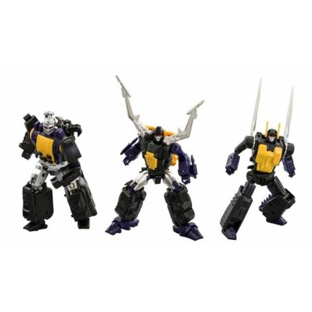 Mastermind Creations R-26 Malum Militia Set of 3