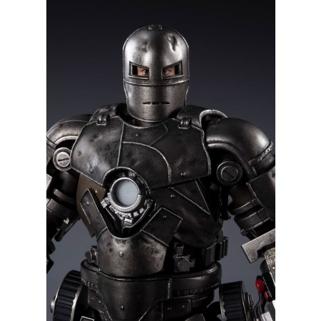 S.H.Figuarts Iron Man Mark I ( Birth of Iron Man ) Action Figure