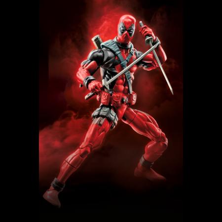Marvel Legends Deadpool ( Comic Version )
