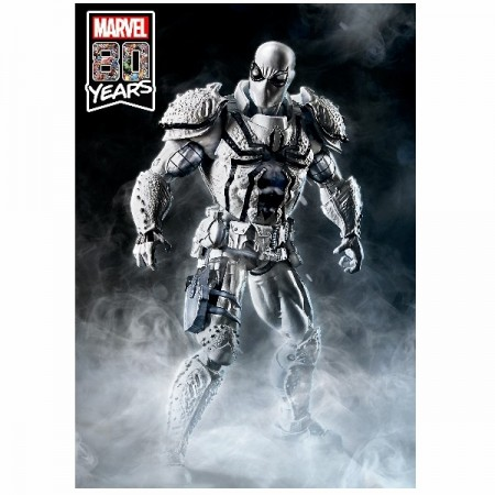 Marvel Legends Agent anti-Venom