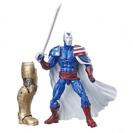 Marvel Legends Citizen V