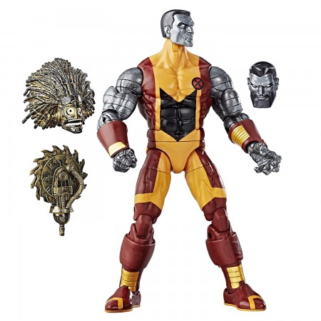 Coloso de X-Men de Marvel Legends