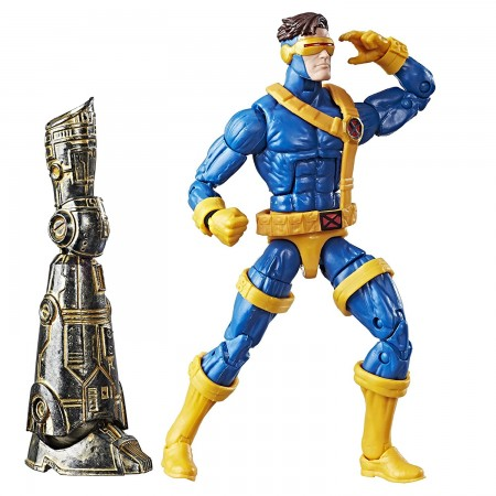 Marvel Legends X-Men Cyclops Warlock Wave