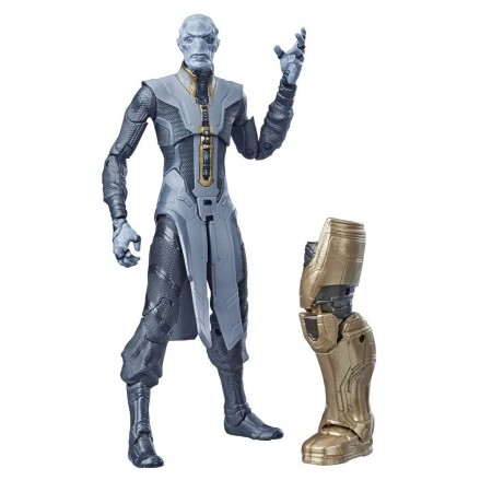 Marvel Legends Ebony Maw Avengers Endgame