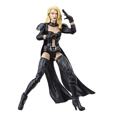 Marvel Legends Emma Frost V2 2019 Exclusive