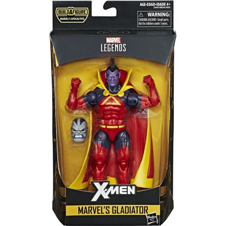 Marvel Legends X-Men Wave 3 Gladiator Action Figure