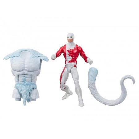 Marvel Legends X-Force guardián acción figura