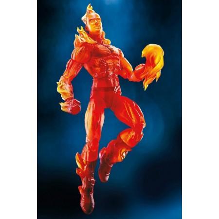 Marvel Legends Human Torch Exclusive