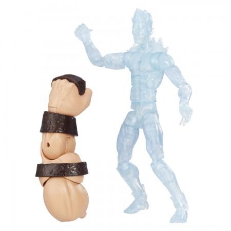 Marvel Legends X-Men Iceman