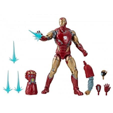 Marvel Legends Avengers Wave 3 Endgame Iron Man  (Thor BAF)