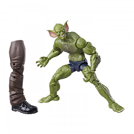 Marvel Legends Chacal