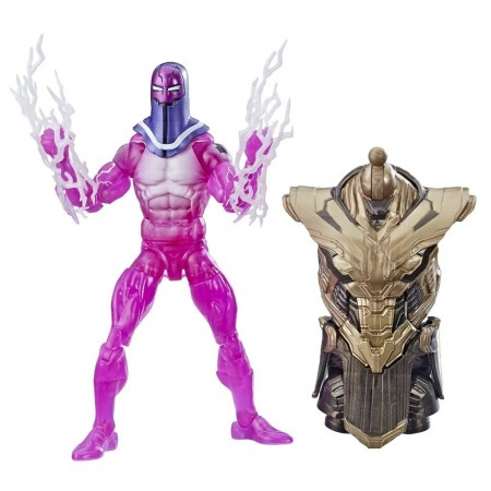 Marvel Legends Living Laser