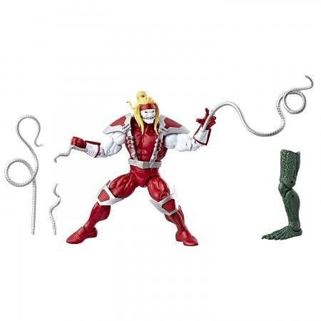 Marvel Legends Deadpool Wave 2 Omega Red