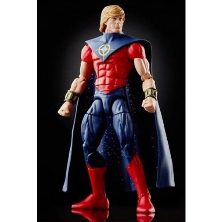 Marvel Legends Quasar Action Figure