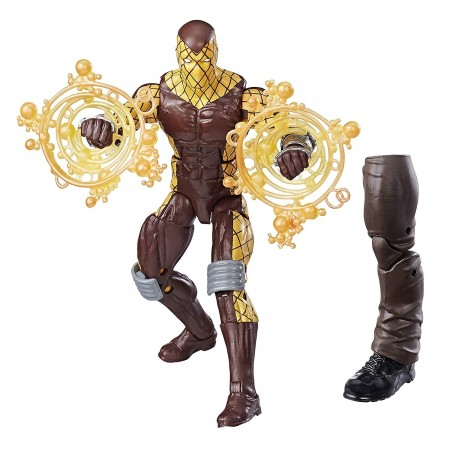Marvel Legends Shocker