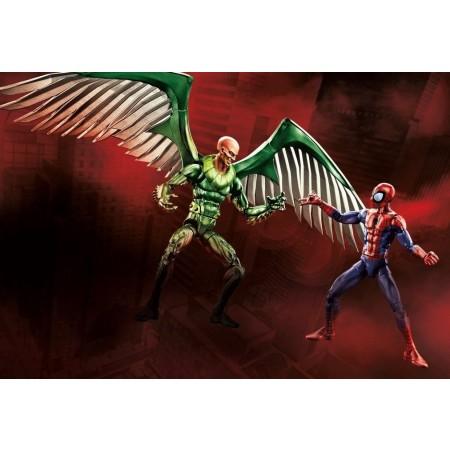 Marvel Legends Spider-Man Vs Vulture 2 Pack