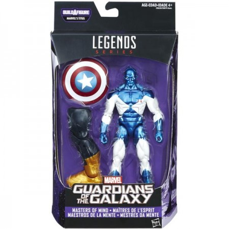 Marvel Legends Guardians Of The Galaxy Vol 2 Vance Astro