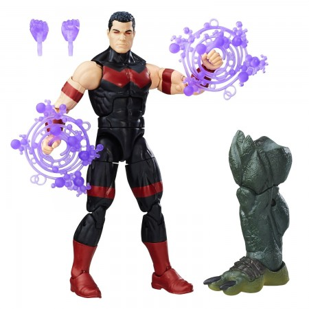 Marvel Legends Abomination Wave Wonder Man