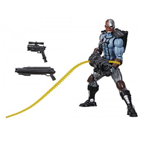 Marvel Legends X-Force Deathlok Action Figure